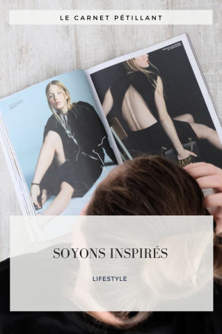 Trouver l'inspiration ? C'est possible ! MoodBoard géant. #Moodboard #inspiration # Pinterest