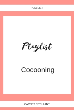 #music #playlist cocooning