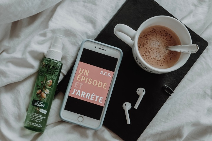 ADDICTED : Octobre et lefroid